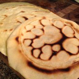 c/o paleo newbie http://paleonewbie.com/paleo-gluten-free-tortillas-recipe/